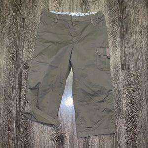 LEE Cargo Capri Pants